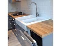 Kitchen fitter -IKEA , Wickes, B&Q