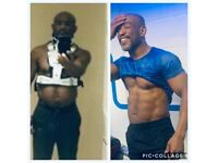 Personal Trainer & Strength Conditioning Coach