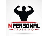 Personal Trainer and Sports Nutritionist Hayes, Uxbridge, Hillingdon, Heathrow