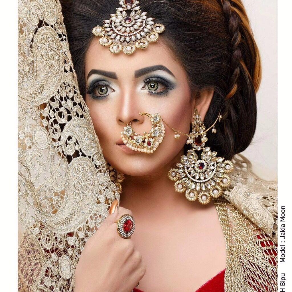 freelance bridal hair and makeup /party hair and makeup | in