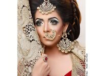 FREELANCE PROFESSIONAL BRIDAL ,PARTY HAIR & MAKEUP ARTIST & HENNA