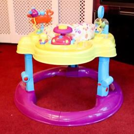 Activity Bouncer Seat