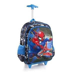 Heys Spiderman Rolling Backpack
