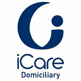 Female And Male Domiciliary Carers Required, **With great rates from £8.25 - £9.25 per hour**