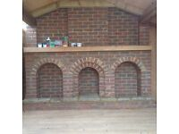 bricklayers available high standard ,paving ,Groundworker's , landscaping,