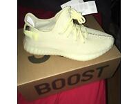 Yeezy Boost 350 V2 Butter Colorway