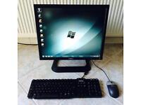 (Dell) Full WiFi PC Computer