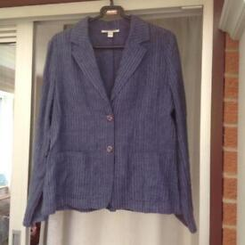 Laura Ashley suit 10 and 14 £6.00 each