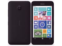 Nokia Lumia 630 Smartphone BOXED (UNLOCKED TO ANY NETWORK)