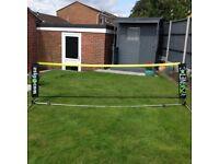 Junior tennis net