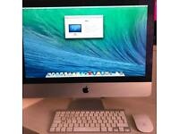 1TB iMac 21.5 inch Desktop Computer (Late 2012)