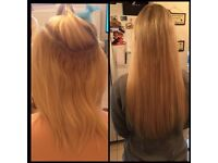 I-Tips!!! Easilocks!!! Nano Rings!!! mobile hairdressing at the comfort of your home.