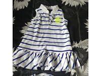 18m Ralph Lauren dress