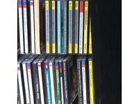 c150 classical, jazz and swing cds