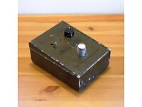 Electro-Harmonix / Sovtek Small Stone - RARE Russian EHX analogue phaser pedal! - B+ condition - £95