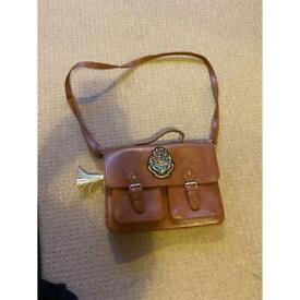 Brown Harry Potter Bag