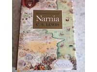 The Complete Chronicles of Narnia Hardback