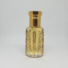 Concentrated Perfume Oil Attars over 250 different types available