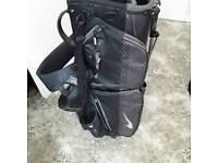 Nike golf bag