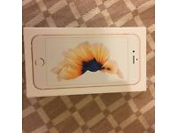Iphone 6 128gb BRAND NEW!