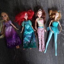 Dolls bundle