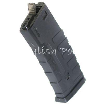 Usado, Airsoft CAA 360rd Mag Hi-Cap Magazine for ICS D-Boys Marui M4 M16 M-Series Black comprar usado  Enviando para Brazil