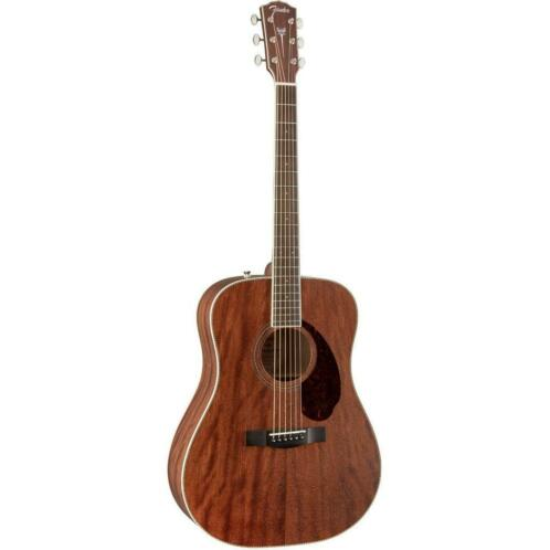 Fender Paramount PM-1 Standard Dreadnought All Mahogany...