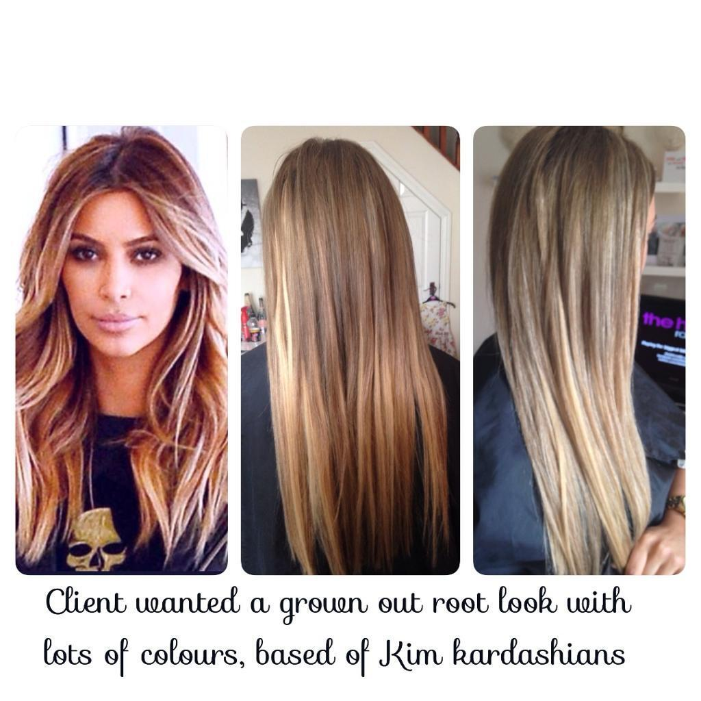 Mobile Micro Ring Hair Extensions Kent 88
