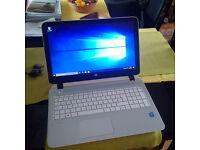 HP 15-P243SA (2.16Ghz 8GB Ram 500HDD Beats Audio)
