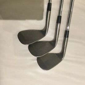 Taylormade Tour Preferred Wedges 52, 56 & 58 degrees