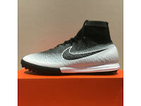 Nike Magistax Proximo TF Sock Football Boots, Size UK 11.5