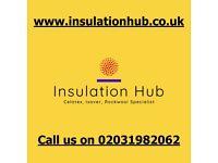 Insulation & Building Materials