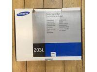 Samsung MLT-203L Toner Cartridge