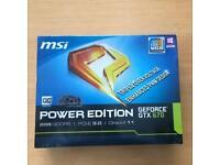 Geforce GTX670 Power Edition