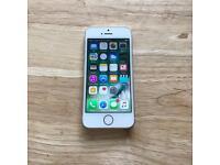IPhone 5s 16gb Gold Vodafone,Lebara