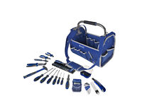 Mihelin bag with hand tools - 72 pcs, MHS-72