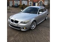 Bmw 530d 5 Series E60 Sports 530 Diesel - Open To Offers