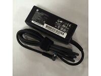 NEW ORIGINAL HP BLUE TIP LAPTOP CHARGER 19V 3.3A 12 MONTHS WARRANTY CE/FCC STANDARDS RoHS COMPLIANT