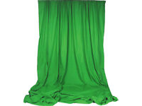 2 x Green Screen Muslim Sheets
