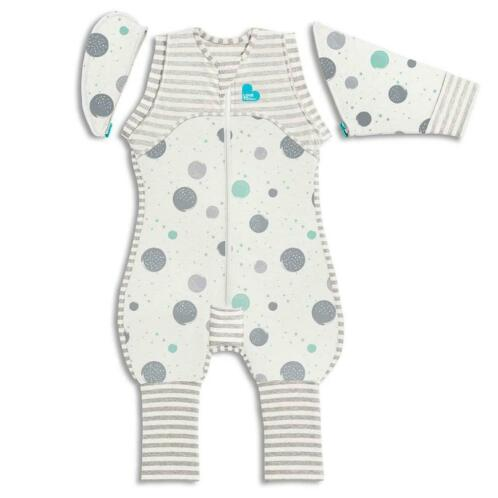 Love to Dream Babydoek Swaddle Up Transition Suit Lite fase
