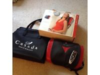 Casada health and beauty maxiwell massager