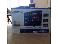 "BRAND NEW, NEVER USED SMART TV Samsung Smart TV 32"" UE32H6400AK"