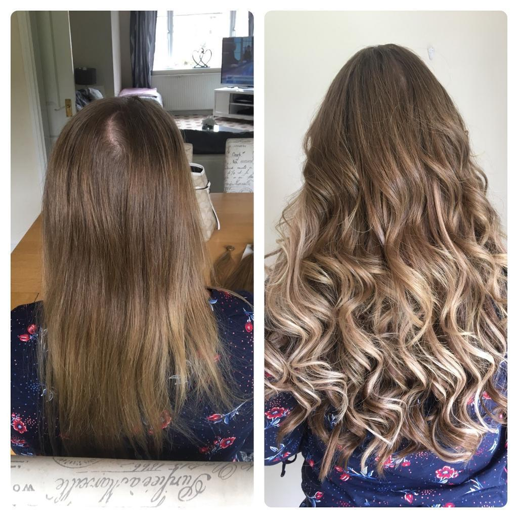 Individual Hair Extensions 150 In Shirley West Midlands Gumtree