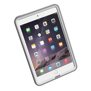 LifeProof 7750779 Fre iPad Mini 1/2/3 White Case (7750779)