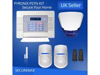 PYRONIX ENFORCER HOMECONTROL+ APP KIT-1 ALARM SYSTEMS