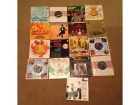 """Various7"""" vinyl"""