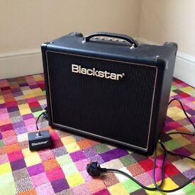 Blackstar HT-5 Valve Guitar Amplifier