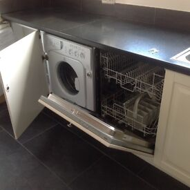 Dishwasher and housing for sale