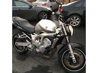 **YAMAHA FZ6 2005 ***(not hornet, bandit, sv650, fazer,