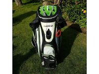 Golf cart/trolley bag - Taylormade